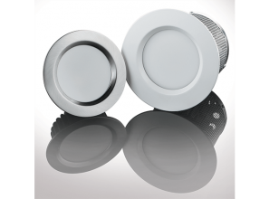 An affordable and efficient downlight system