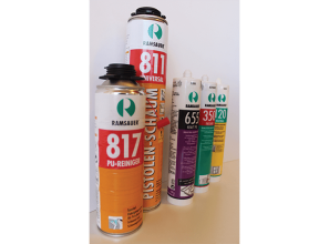 Industrial-standard adhesives