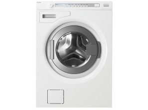 10kg front-load washing machine for large loads