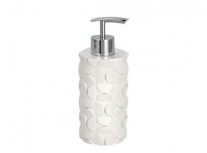 Contemporary vanity top bathroom accessories
