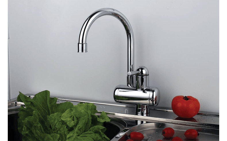 Instant Hot Water Taps For The Kitchen Hey Presto