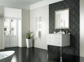 Luxurious Italian wall tiles for the bathroom