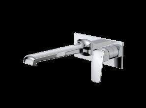 Caroma mixer-taps range for the bathroom