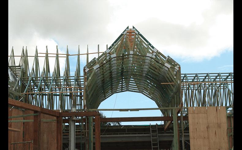 Trusses For Complex Roof Design Pryda