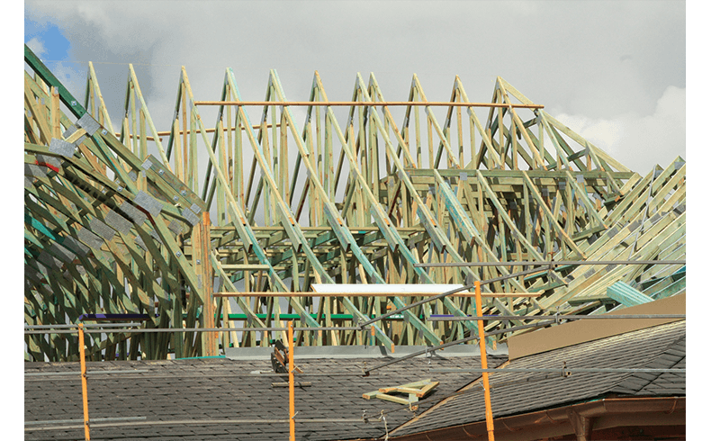 Trusses For Complex Roof Design Pryda