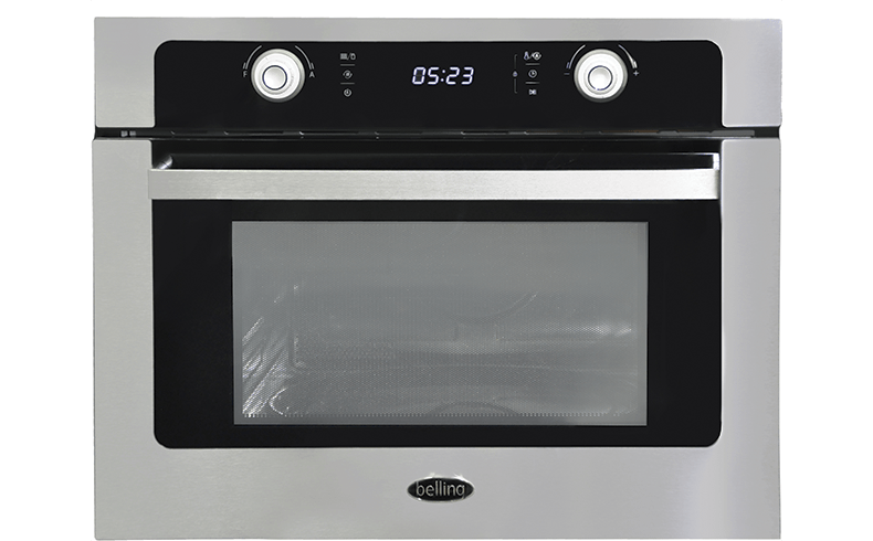 5 In 1 44 Litre Capacity Combination Oven Belling Bproc60