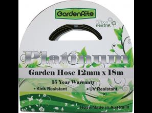 A carbon-neutral garden hose made in Australia