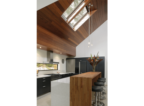 Restore the beauty of interior timber finishes