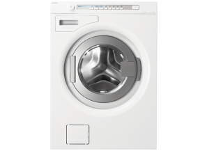 Asko 8kg front load washing machine with 12 wash programs