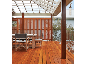 Australian timber species for outdoors renovation projects
