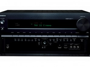 AV receivers for home cinemas