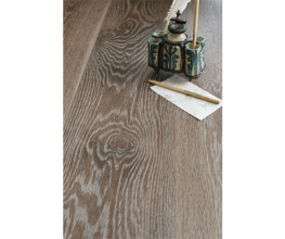 French Oak timber flooring available in four finishes