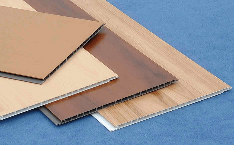 Pvc Ceiling Tiles : Pvc wall and ceiling panels for easy diy installation