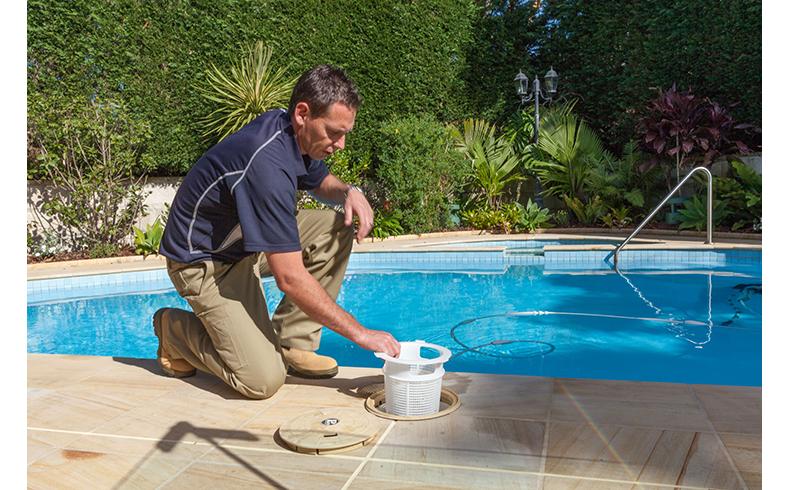 Spring Pool Maintenance Tips From Swimart Pools Renovating