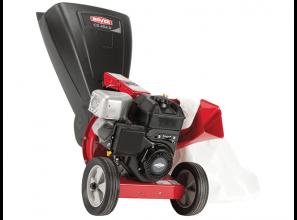 Rover 5cm chipper-shredder for gardening maintenance