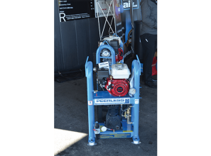 3000-psi pressure cleaner at a 2000-psi price-point