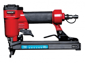 Pneumatic stapler for flooring Tradies