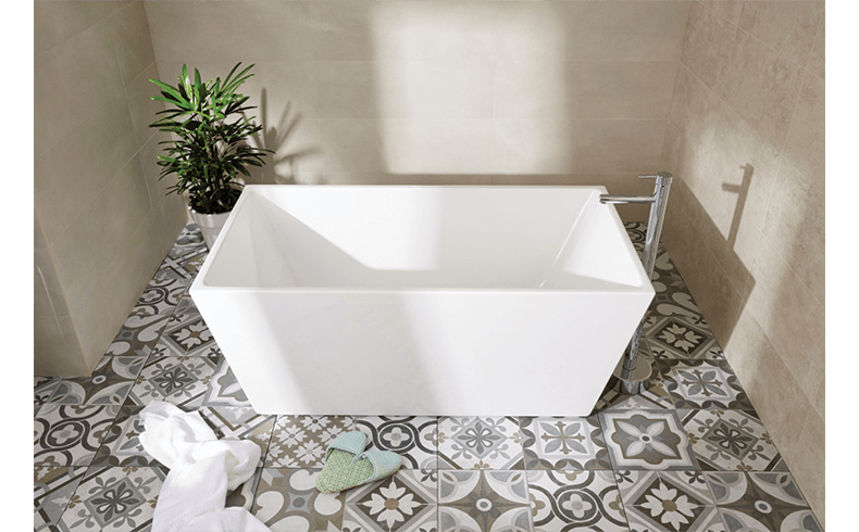 Budget Bathroom Renovation Using Raymor Products