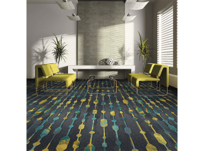 British carpets in 12 designs available in Australia