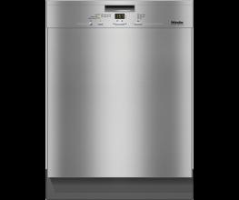 Range of 9 German dishwashers