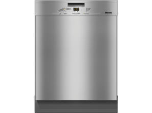 Range of 9 German dishwashers