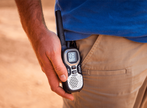 2-way CB radios designed to keep you connected
