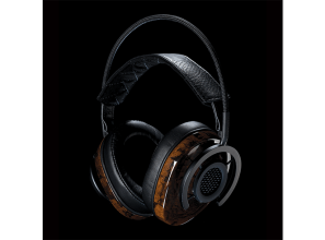 Around-the-ear semi-open headphones from AudioQuest