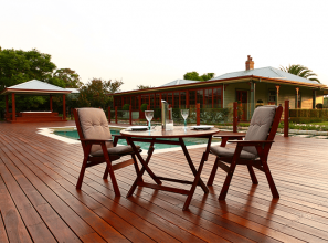 Sikkens' solutions to common timber decking maintenance FAQs