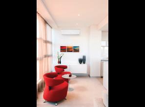 2015-16 season air conditioners from Fujitsu