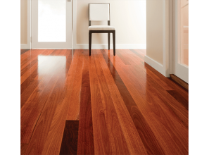 Water-based matt polyurethane finish for timber, parquetry and cork floors