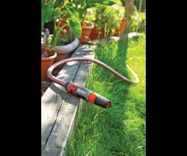 2015/16 range of GARDENA garden-hose products