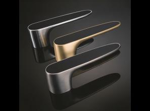 Italian designed doorware from Pittella of Melbourne
