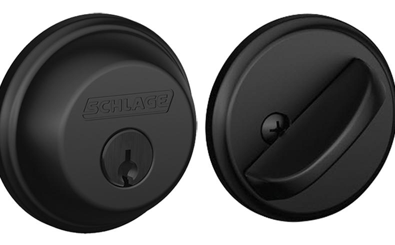 100087_B60-Black-Deadbolt-single-cylinder-and-turn