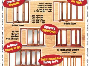 Huge range of red cedar windows and doors from Brisbane
