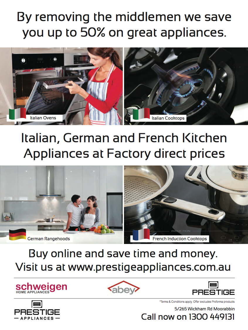 Uncategorized Kitchen Appliances Direct buy kitchen appliances direct and save up to 40 on prices online both time money visit www prestigeappliances com au