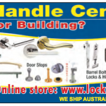 Lock & Handle Centre