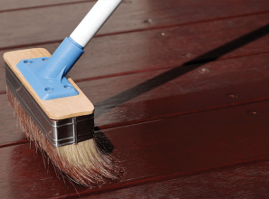 How to revitalise a hardwood deck with Sikkens Woodcare products