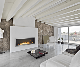 Up-market bioethanol fires from Spain