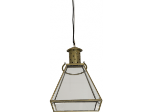 Industrial pendant lights