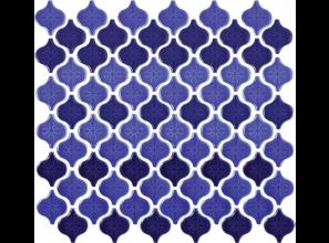 Mosaic-sheet tiles