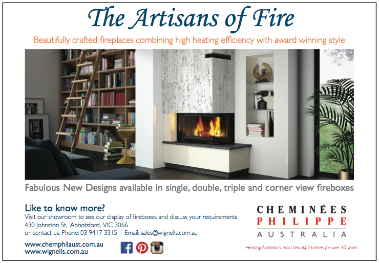 Specialists In All Types Of Home Fireplaces Melbourne
