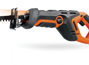 20V Max lithium-ion reciprocating cordless saw