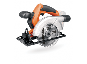 Cordless 20-volt circular saw