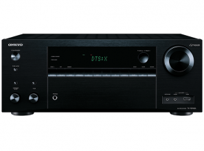 Two state-of-the-art AV receivers for home-theatres goers and gamers