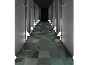 Axminster carpet collection from Brintons designed to spruce up corridors