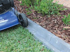 Step-by-step garden edging for the DIY enthusiast