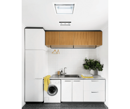 IXL Appliances for ventilating laundries