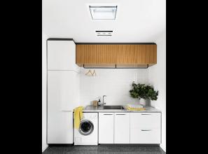 IXL Appliances for ventilating laundries
