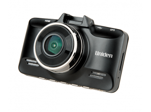 Uniden dash cam designed to help protect motorists on the road