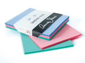 Sanding pad packs from Chalk Paint™ by Annie Sloan